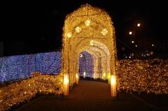イルミネーショントンネル-入出口.JPG
