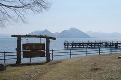 春の洞爺湖.JPG