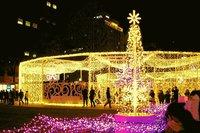 札幌大通り公園イリュミネーションジェリーパレス.JPG