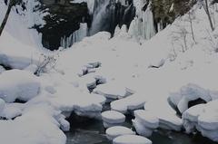 アシリベツの滝下.JPG