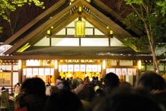 2016年元旦新琴似神社