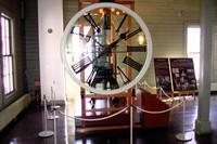E.Howard社製塔時計3867モデル.JPG